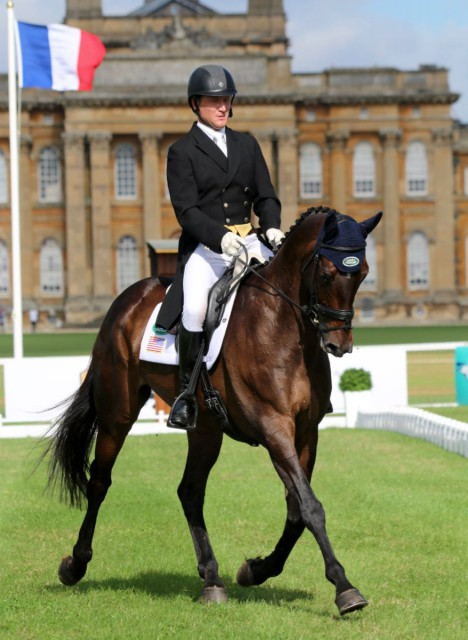 Kurt Martin and Delux Z at #BPIHT Photo by Samantha Clark