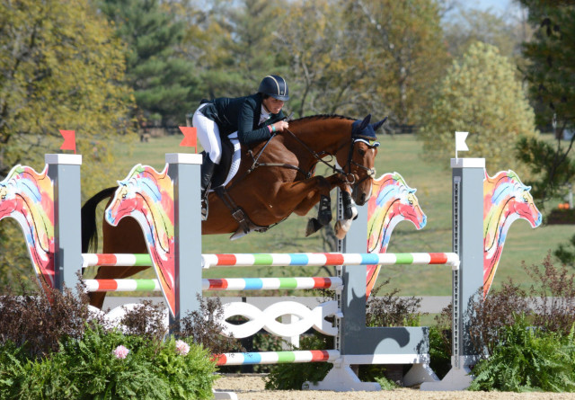 Meghan O'Donoghue and REHY USA. Photo by Photography in Stride.