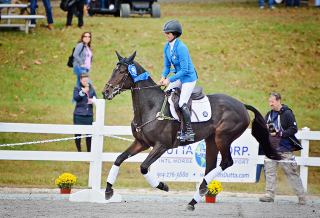 US Equestrian Announces 2019 Land Rover Eventing Grant Recipients