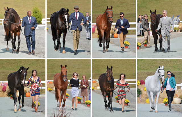 Who will take the coveted Fair Hill Best Dressed title? Photos by Jenni Autry.
