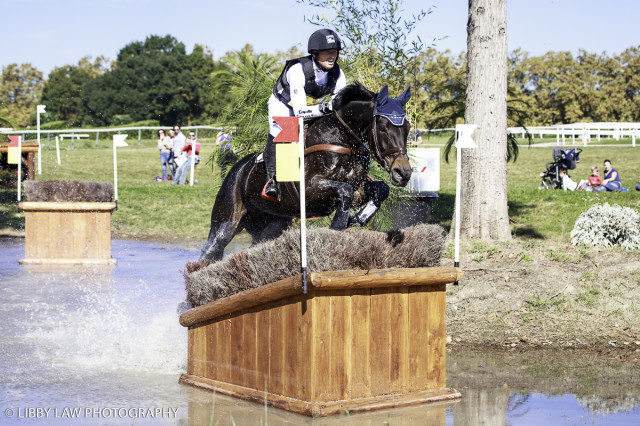 Michael Jung and fischerRocana. Photo by Libby Law Photography.
