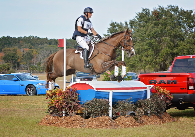 Matt Brown and Super Socks BCF. Photo by Jenni Autry.
