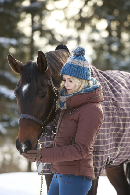 Enter to win this prize package from Horseware!