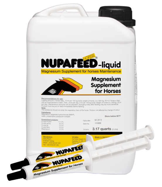 Enter to win this prize package valued at $160 from Nupafeed!