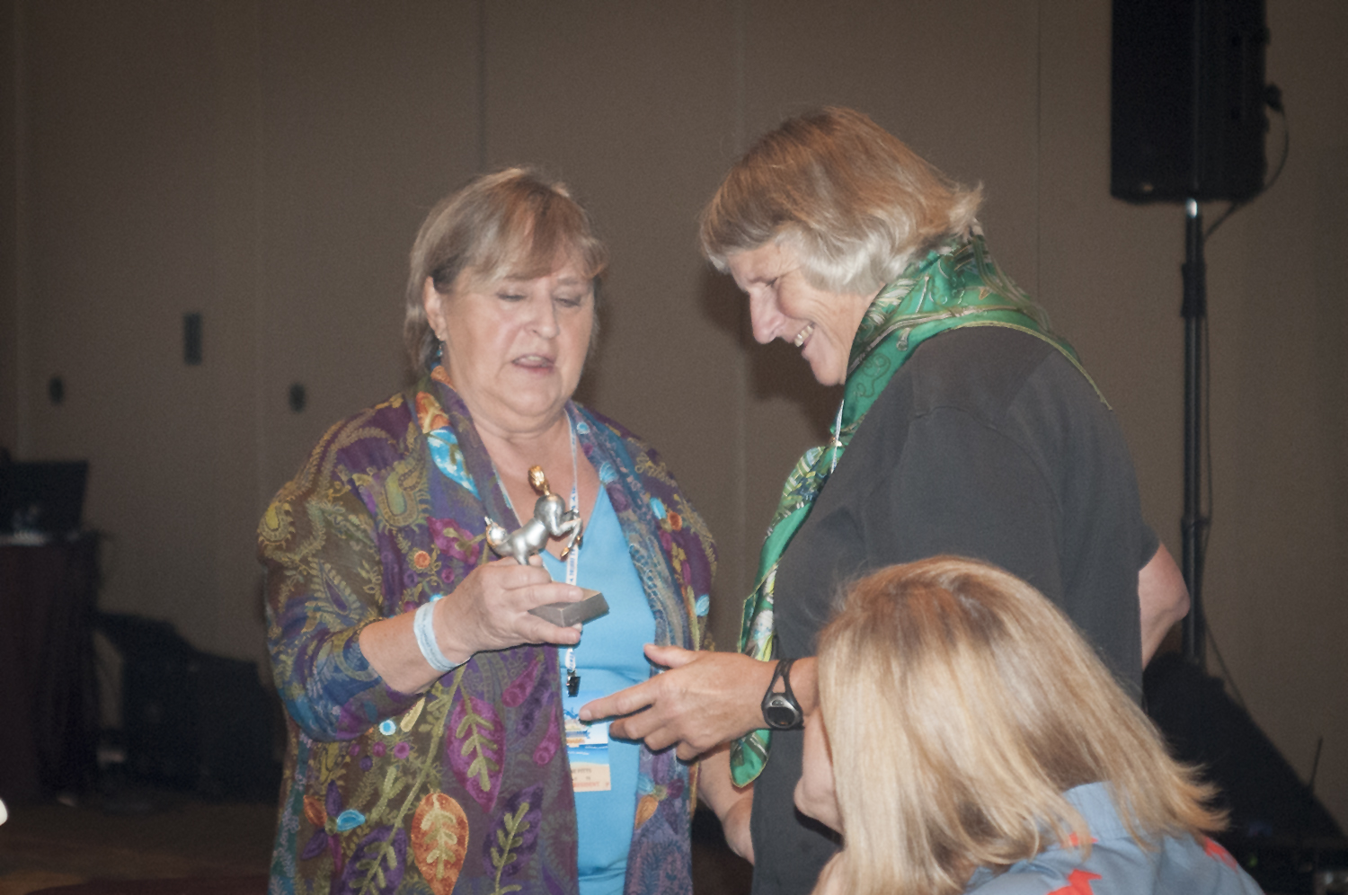USEA Convention Friday Highlights: Board of Governors ...