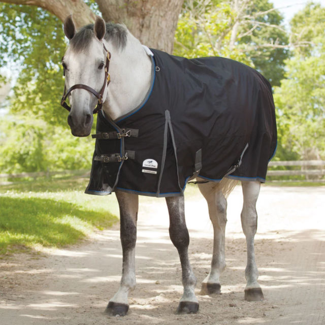Enter to win a SmartPak Ultimate Turnout Sheet!