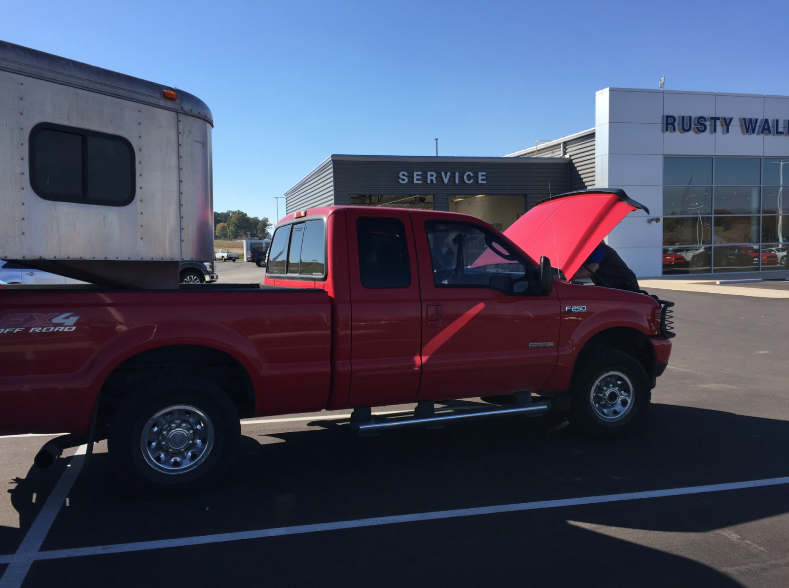 let's discuss: what's the best (or worst) towing vehicle? | eventing