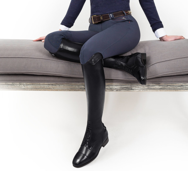 Enter to win a pair of Medici Tall Boots from Tredstep Ireland!