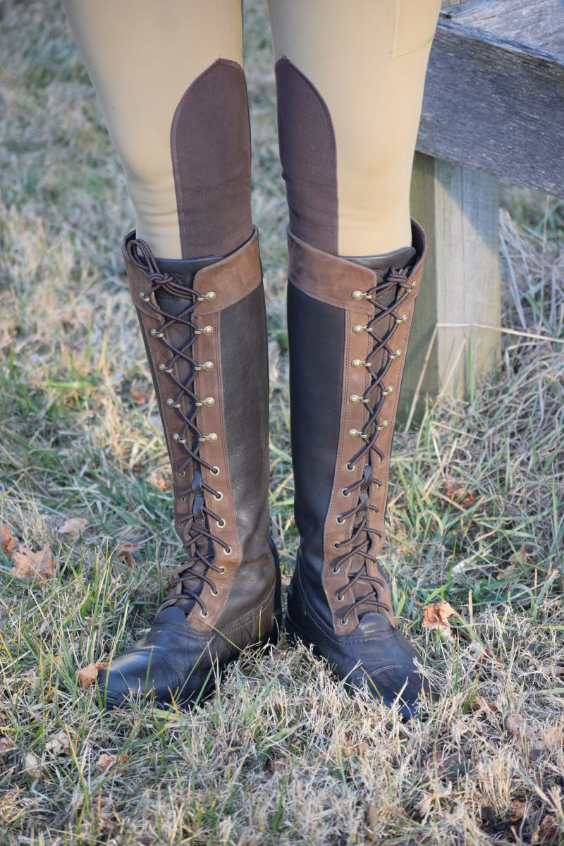 Product Review: Ariat Coniston Pro GTX Insulated Boots | Eventing ...