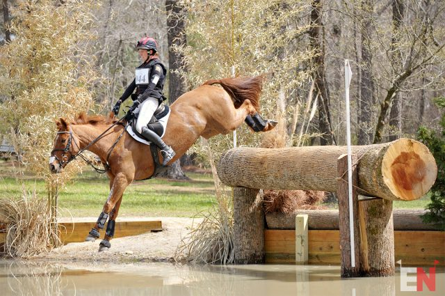 By the Numbers: Carolina International CCI4*-S
