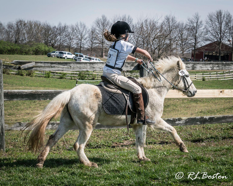 Horseware Pony Rhino wug 1000D participation-Lite 0 G