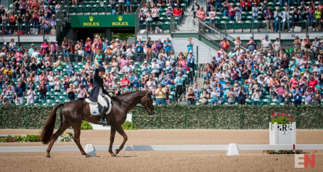 Kentucky Horse Park to Host 2019 & 2020 American Eventing