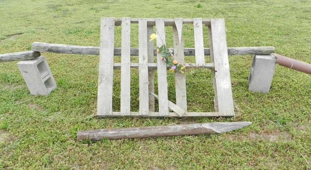 Eventing Safety Psa Don T Jump Junk Eventing Nation