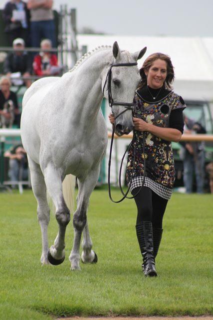 horse breeding human female