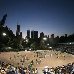 Photo courtesy of Rolex Central Park Horse Show.