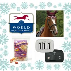Images courtesy of World Equestrian Brands.