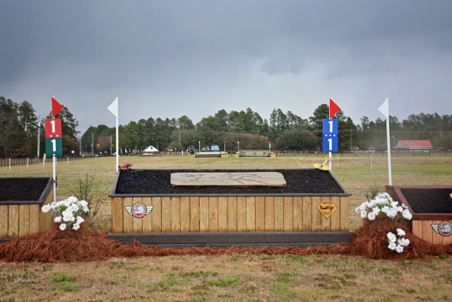 Classic Eventing Nation Eventing Nation Three Day Eventing News