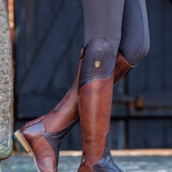 Sovereign Boot by Mountain Horse. Photo courtesy of Mountain Horse.
