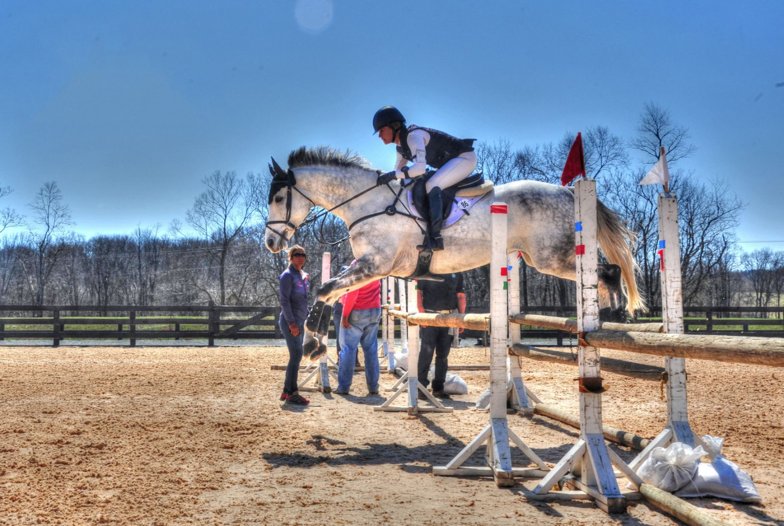 Wednesday News Amp Notes From Attwood Equestrian Surfaces