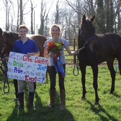 Eventer Promposal! Photo by Heather Skeens.