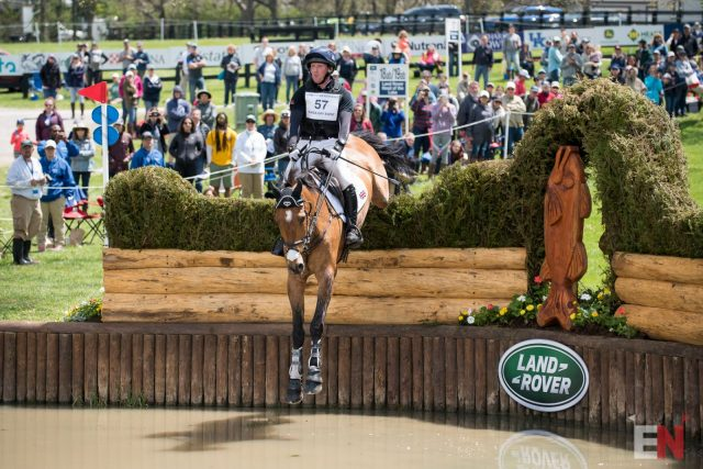 Drawn Order Goes Live for 2019 Land Rover Kentucky Three-Day Event