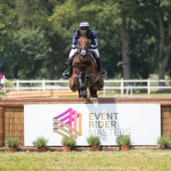 The popular ERM series won't run in 2020 due to the rising threat of coronavirus. Photo courtesy of Event Rider Masters.