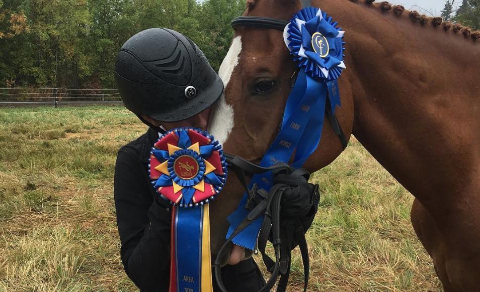 Weekend Winners: Town Hill, Loudoun Hunt, Shepherd Ranch, Caber
