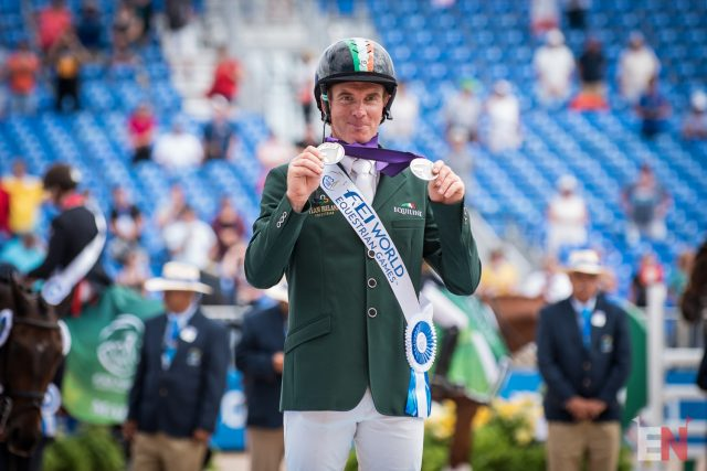 In the Locker Room: Padraig McCarthy on Good Horses, Smart Training and Life Beyond the Barn