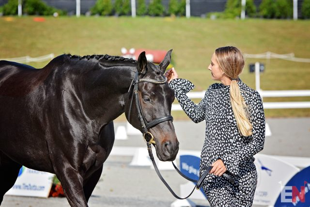 Kentucky Entry Updates: Lynn Symansky Withdraws Under Suspection