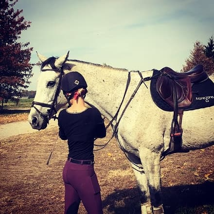 Alympic Equestrian Breeches. Photos: Amy Nelson with Violet Columbine.