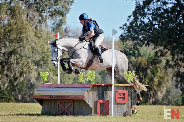 Jenni Autry | Eventing Nation - Three-Day Eventing News, Results