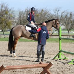 Photo courtesy of US Equestrian.