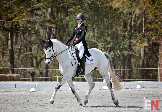 Jenni Autry | Eventing Nation - Three-Day Eventing News