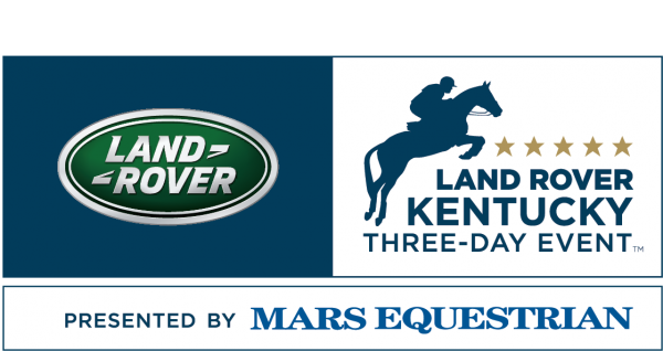 MARS Equestrian Announced as Presenting Sponsor of Land Rover Kentucky Three-Day Event