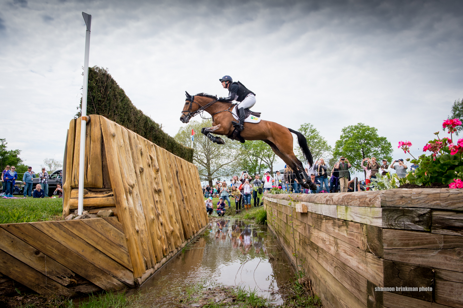 Cross Country Quotes >> Top Quotes from Cross Country Day at Kentucky | Eventing Nation - Three-Day Eventing News ...