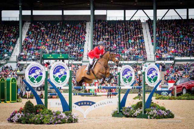 Equestrian Canada nomeia 2021 times de alto desempenho |  Nação de eventos culturais 1