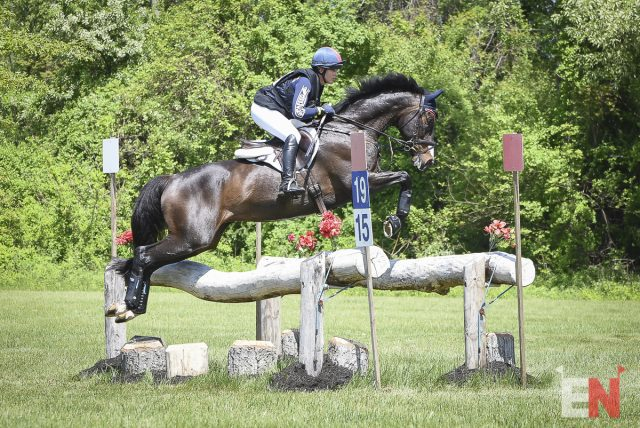 Who Jumped It Best? Jersey Fresh CCI4*-L Edition