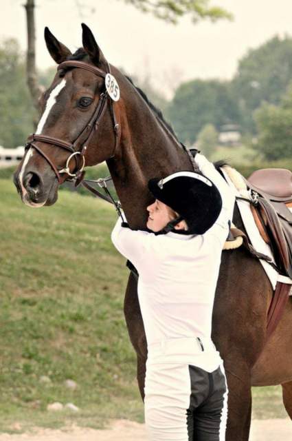 #EventerProblems Vol. 184, Presented by Haygain: Humans of Eventing, Part I