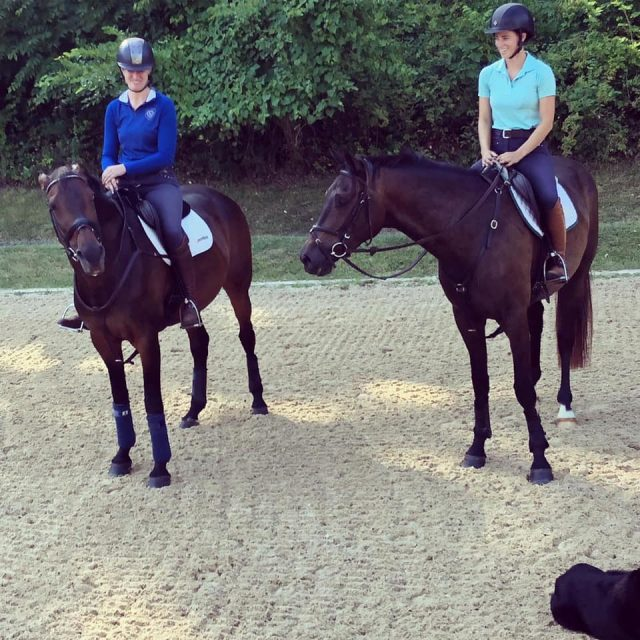 Kate Samuels | Eventing Nation - Three-Day Eventing News