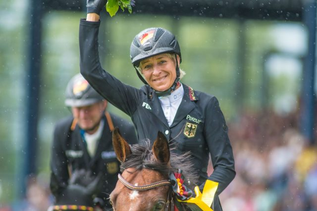 Germany Names 12-Strong Line-Up for European Championships