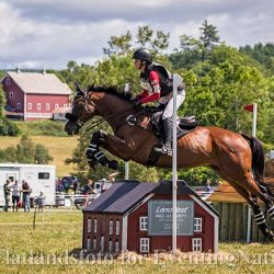 Shelby Allen | Eventing Nation - Three-Day Eventing News