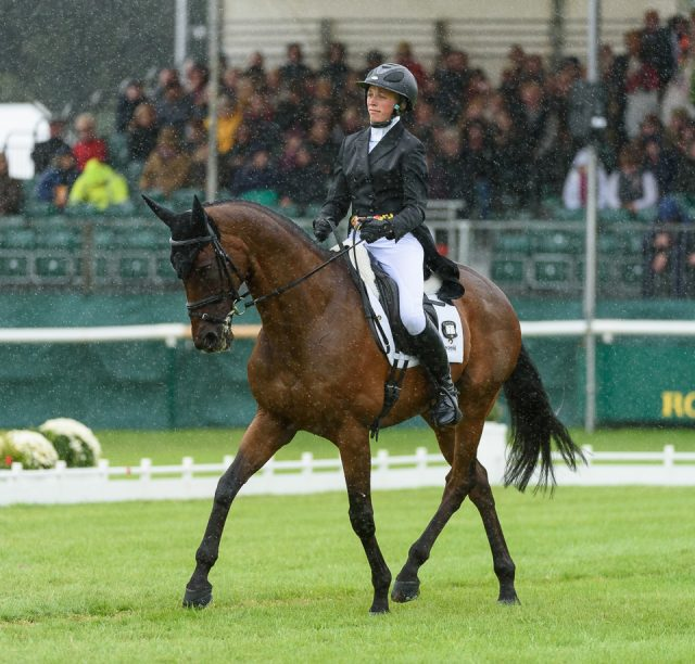 Tilly Berendt | Eventing Nation - Three-Day Eventing News