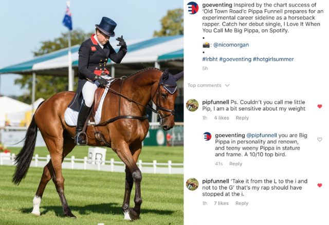 Abby Powell | Eventing Nation - Three-Day Eventing News