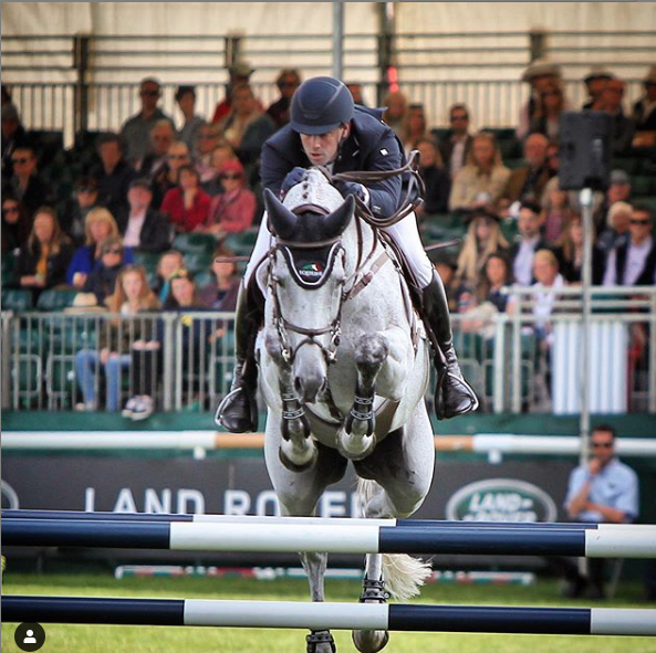 Eventing Nation - Three-Day Eventing News, Results, Videos