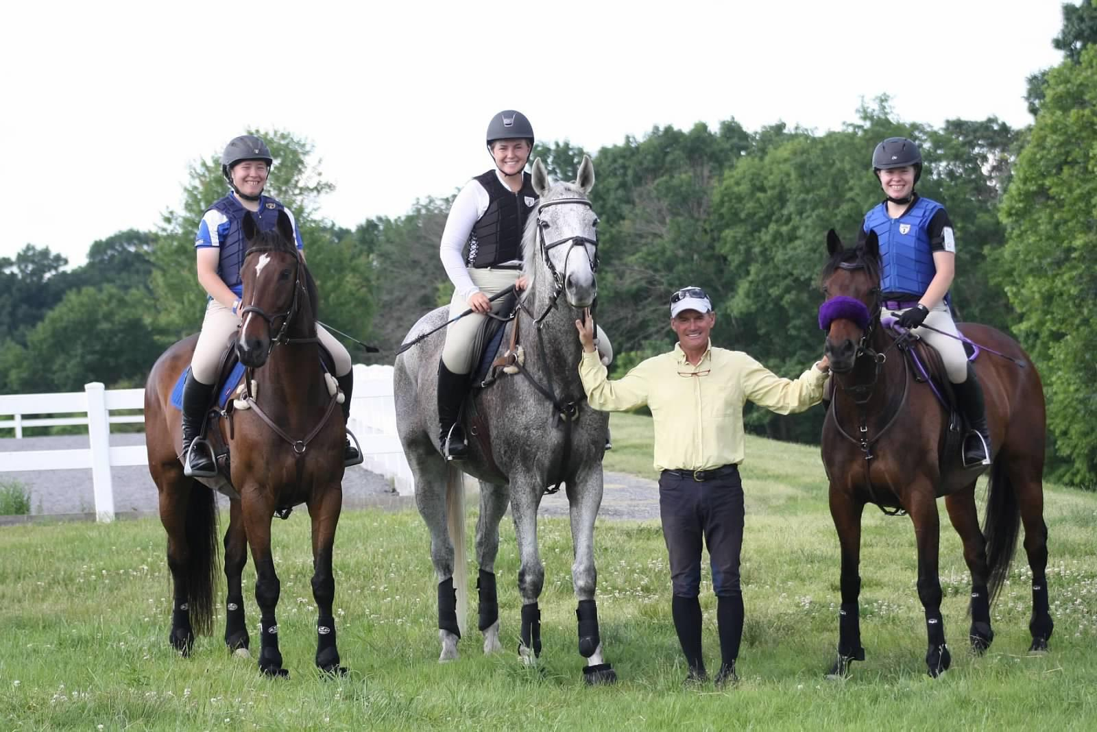 Sport Horse Nation Spotlight: Now Hiring!