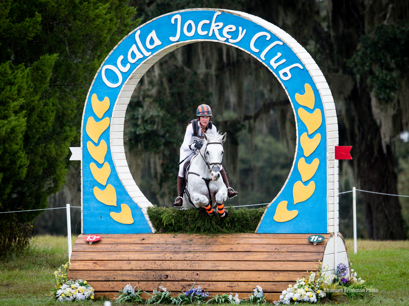 Covid-19 Statement on Status of 2020 Ocala Jockey Club International 3-Day Event - Eventing Nation - Three-Day Eventing News, Results, Videos, and Commentary