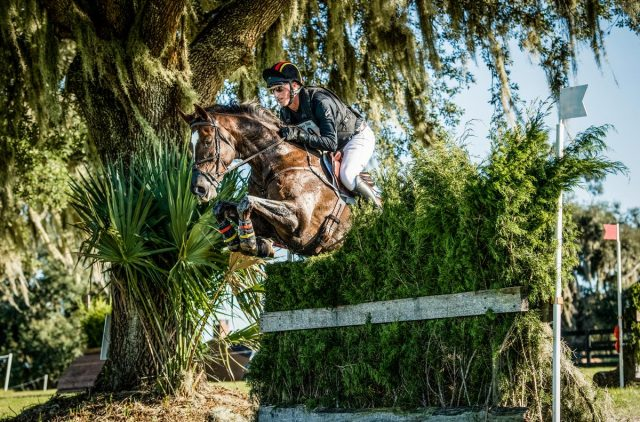 Photo by Shannon Brinkman Photography courtesy of US Equestrian.