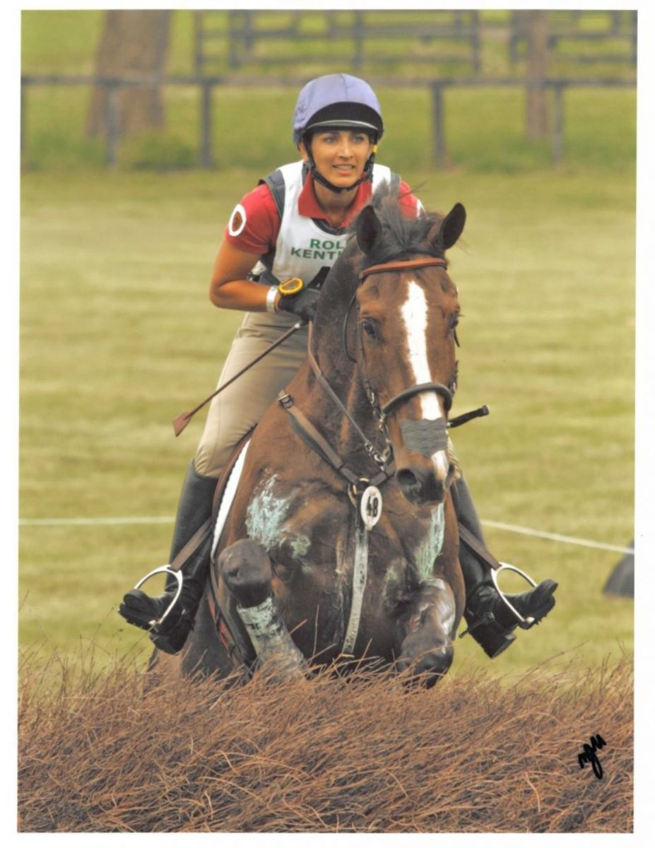 Sunday Links from One K Helmets - Eventing Nation - Three-Day Eventing News, Results, Videos, and Commentary