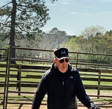 JMP,Michael Plumb,Banixx,Horse Care,Training