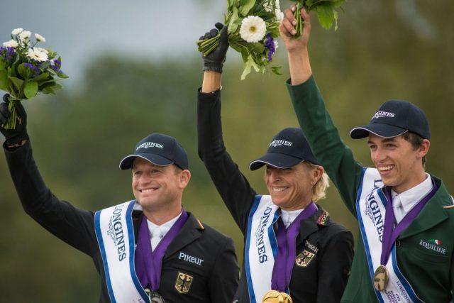 Três locais são apresentados na proposta para o Campeonato Europeu de Equitação em 2021 | Nação de eventos culturais 2